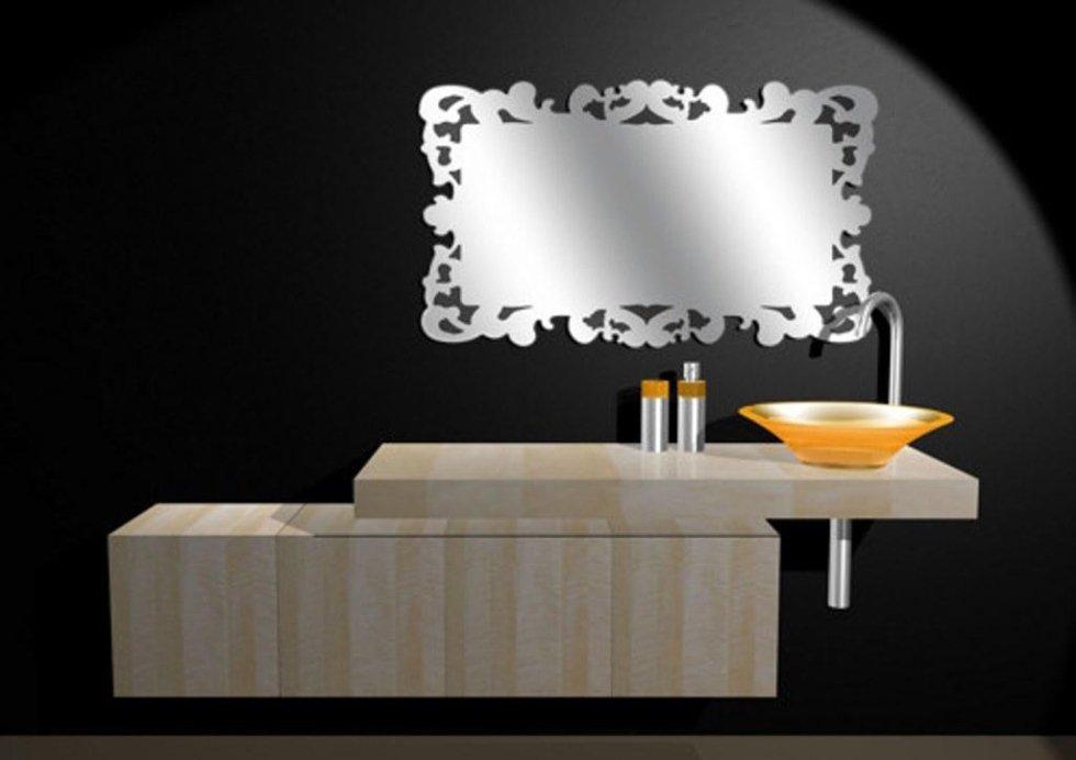 regia collezione specchi