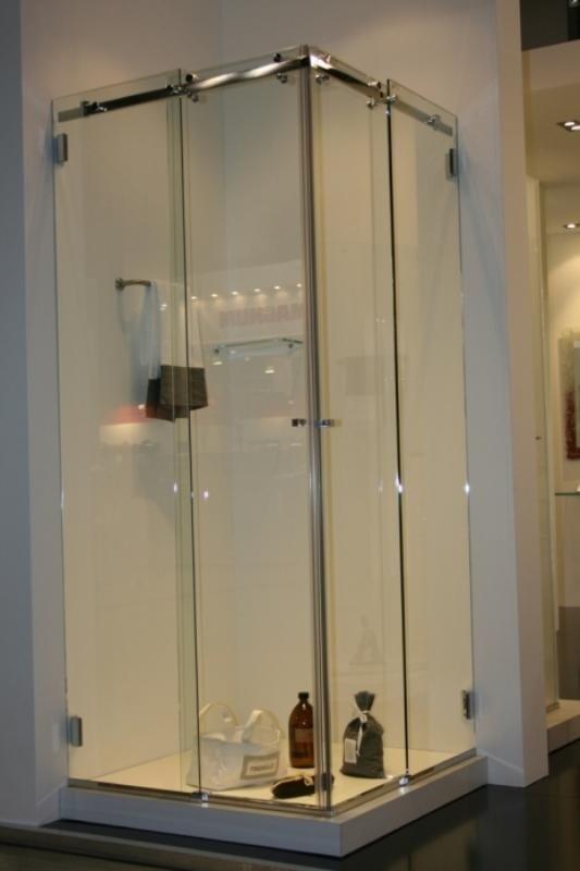 vetri per doccia