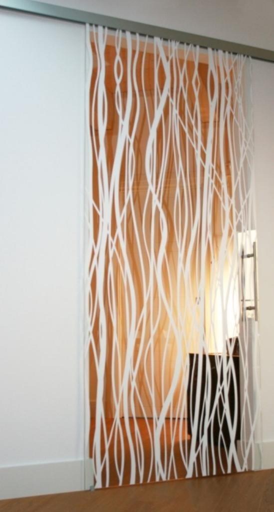 vetri per uffici design