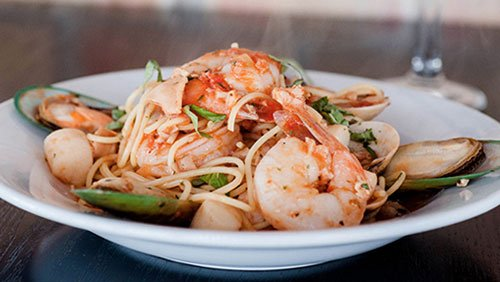 Italian Cuisine Rochester NY