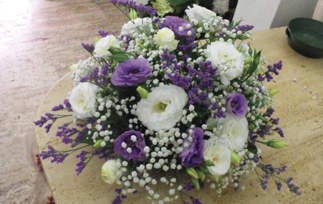 wedding lilla