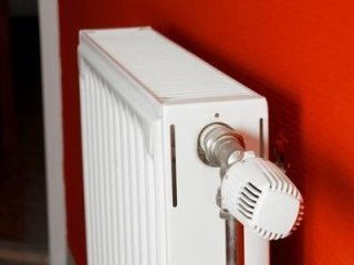 manutenzione riscaldamento