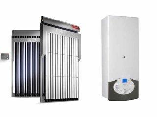 radiatori e caldaie