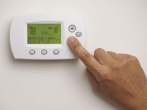termostato innovativo