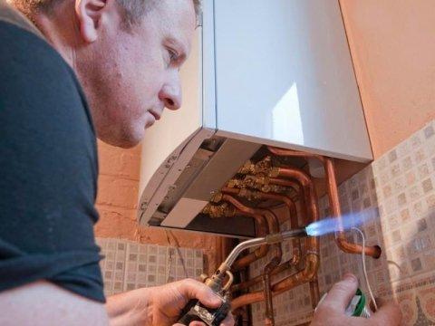 installazione manutenzione caldaie