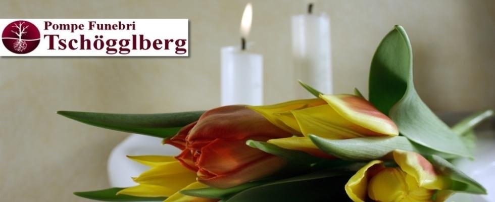 POMPE FUNEBRI TSCHÖGGLBERG BESTATTUNG logo