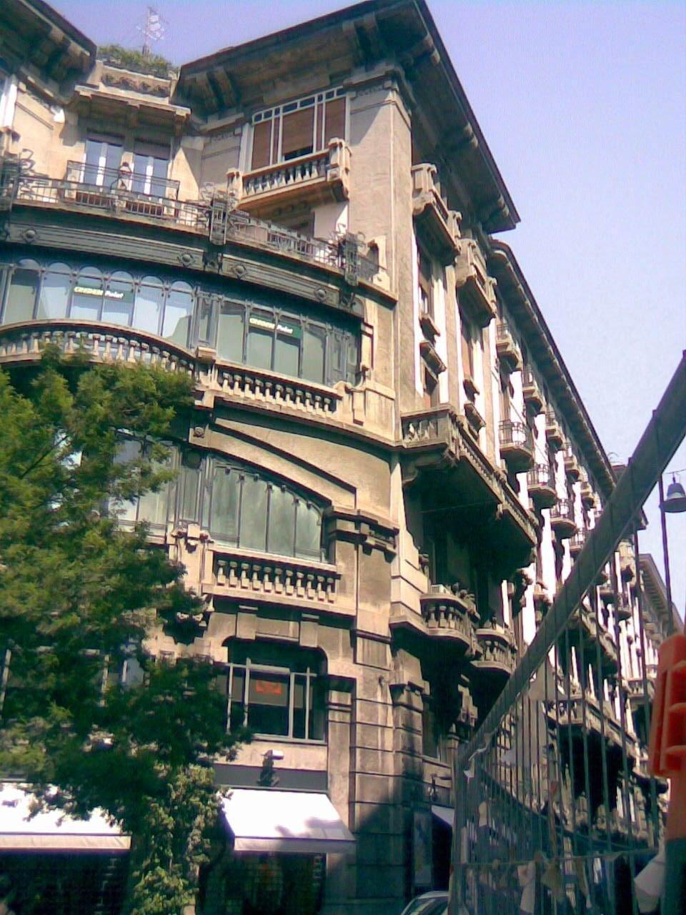 Impermeabilizzazione Palazzo Manajiolo