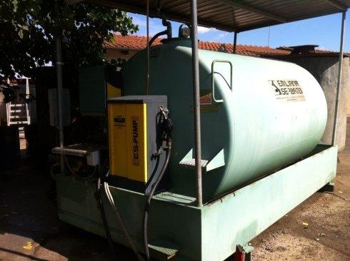filtrazione gasolio cisterna cisterne alghe separazione acqua racor parker fbo14