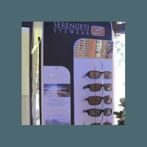 Prodotti per occhiali