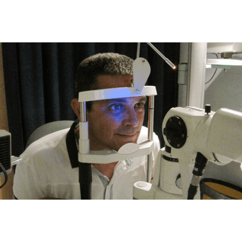 Controllo retina