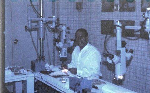 microchirurgia della mano