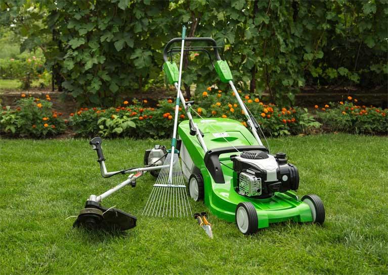 new-gardening-equipment