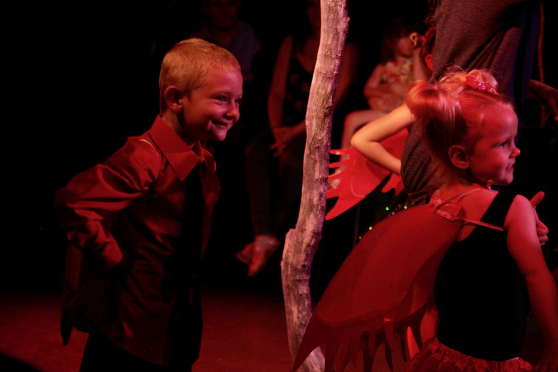 Storybook Theatre Course Bodens Performing Arts