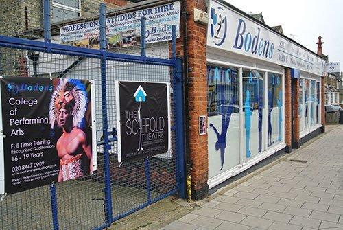 Performing Arts Studios Bodens Performing Arts