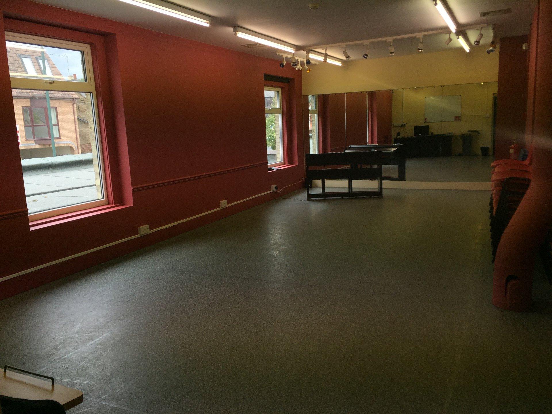 Studio Six
