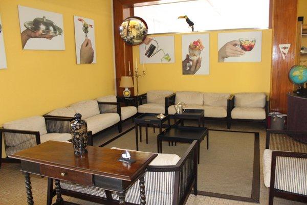 Margot ricevimenti e ristorante a Gerenzano provincia di Varese