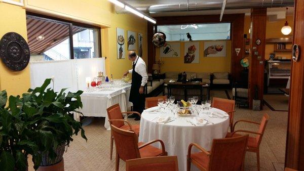 servizi per feste in provincia di Varese