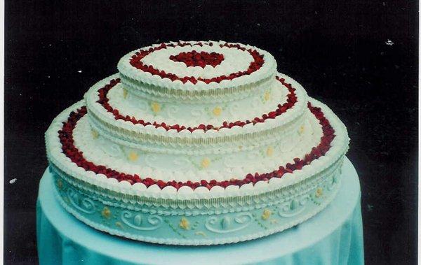 torta per cerimonia