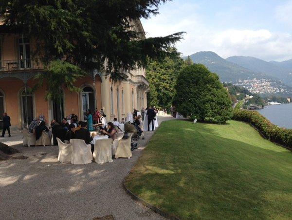 catering all`aperto in provincia di Varese