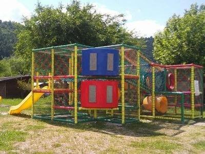 parc de jeux de plein air