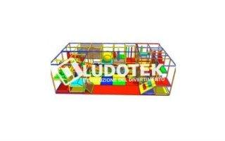 structure de jeux pour enfants