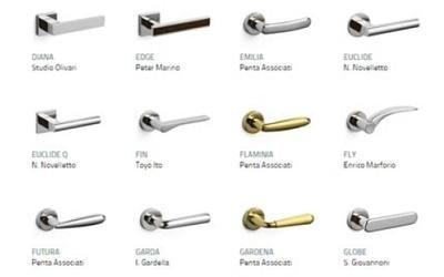 vendita accessori serramenti