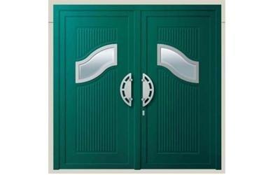 installazione porte esterne