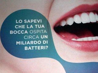 Igiene orale Treviso