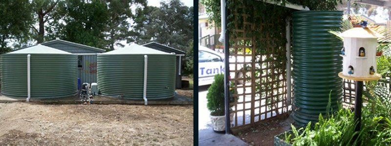 Rainwater Tanks Adelaide
