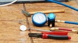 manutenzione di impianti di refrigerazione