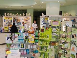 negozio medicine