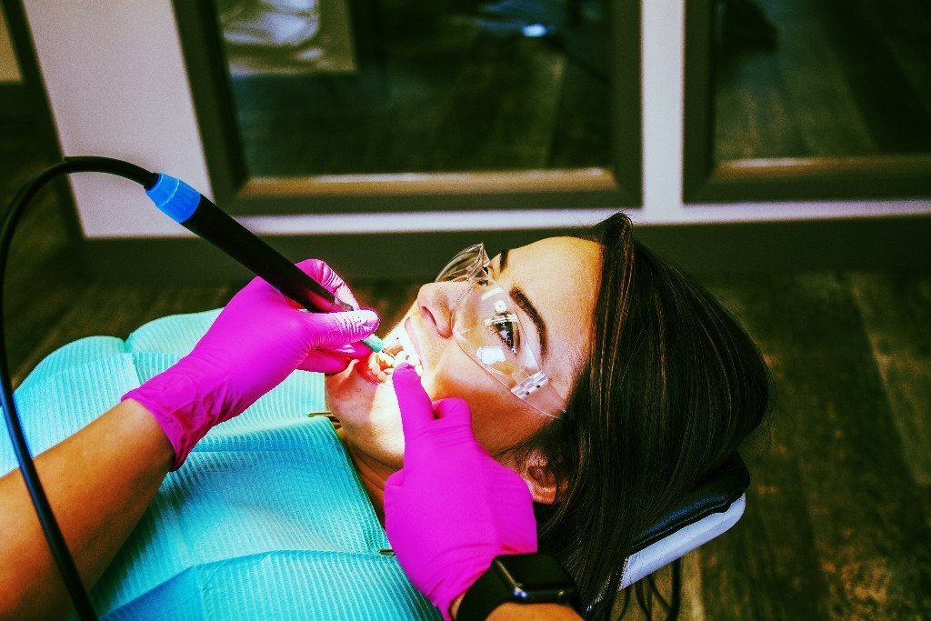 River Rock Dental Hygiene - Dental Hygiene examinations