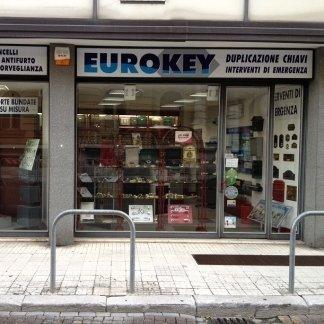 Eurokey Gorizia