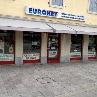 Eurokey Monfalcone