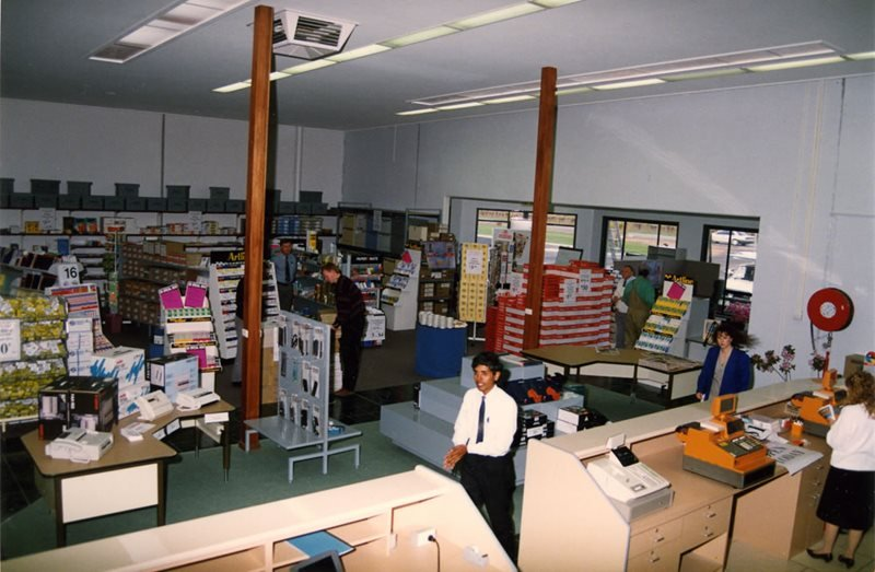 office everything store