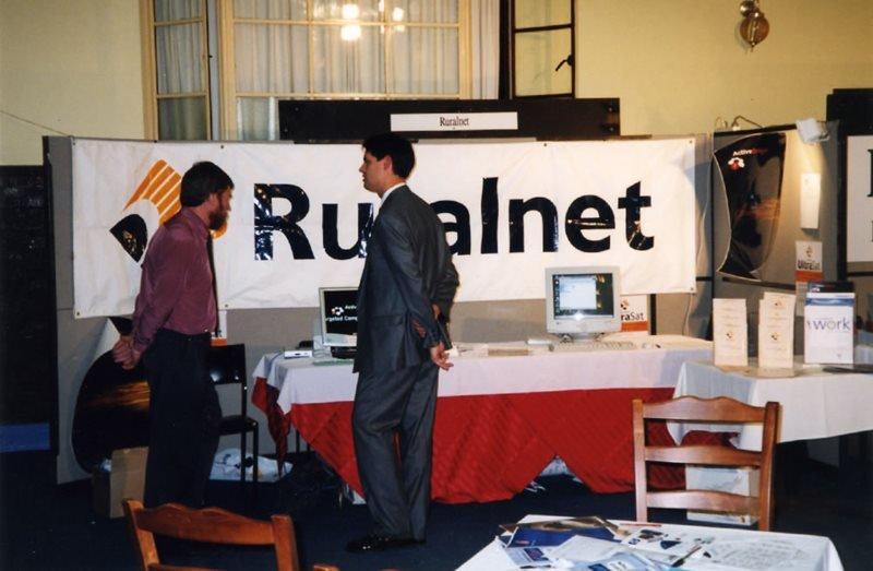 ruralnet booth