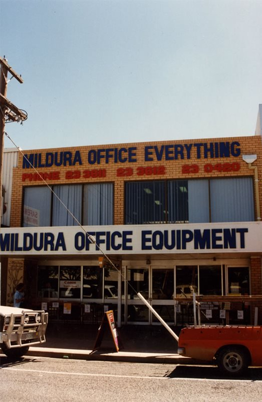 mildura office everything
