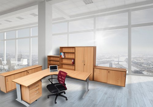 birch office furniture