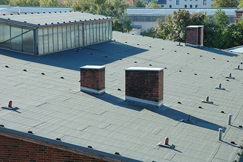 Commercial Roof Repair Middletown, CT