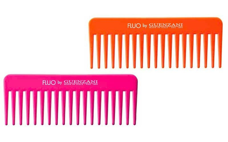 Tinted Line combs