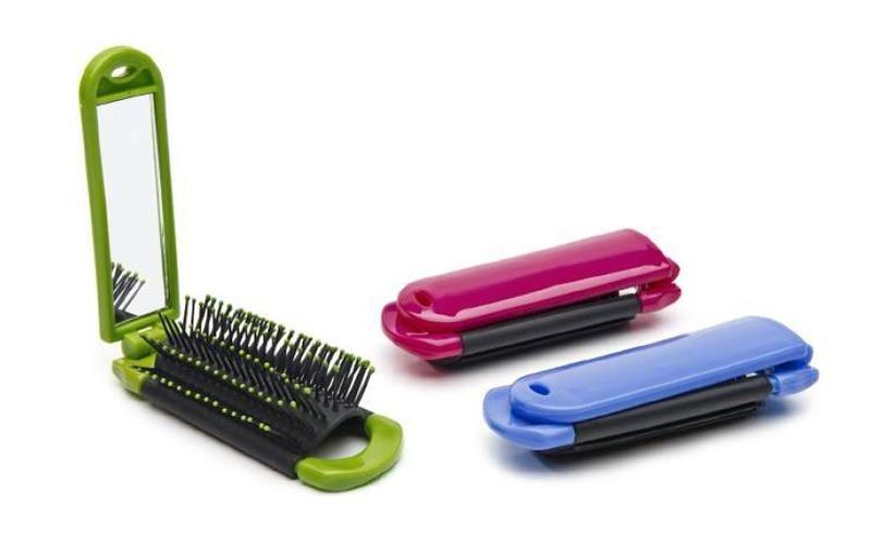 Pocket Line brushes
