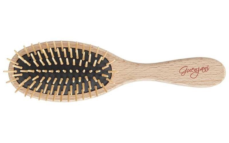 Pneumatic Wood Line brushes