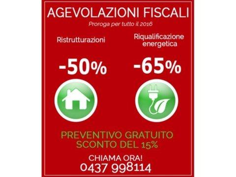 agevolazioni fiscali