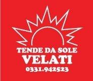 Tende da sole Velati - Logo