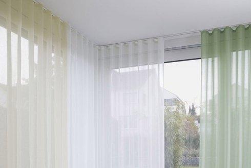 Binari Per Tende A Soffitto : Binario tenda a soffitto u2013 idee di immagini di casamia