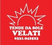 Tende da sole Velati - Logo
