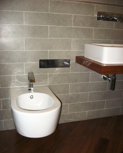 sostituzione tubature bagno