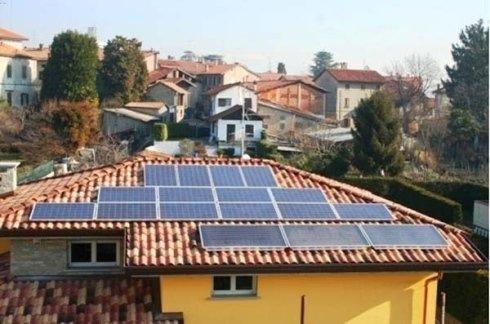 energia termica ecologica