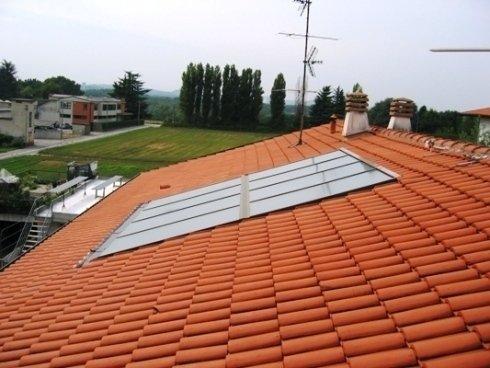 installazione fotovoltaico su tetto
