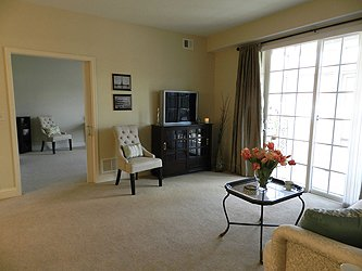Retirement Community in Saratoga Springs, NY